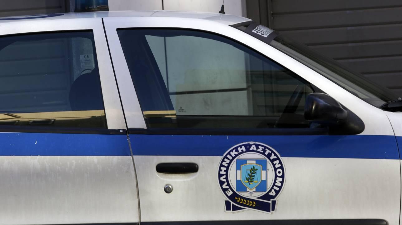Κατερίνη: Σύλληψη 31χρονης που «έκρυψε» τυχερά παιχνίδια από έλεγχο αστυνομικών
