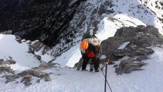Καρέ - καρέ η επιχείρηση διάσωσης της ορειβάτισσας στον Όλυμπο (pics&vid)