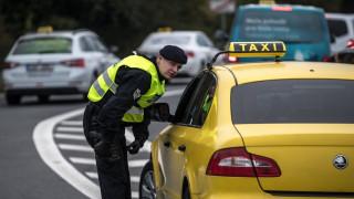 Μεθυσμένος πήρε ταξί από Κοπεγχάγη για... Όσλο αλλά αρνήθηκε να πληρώσει την διαδρομή