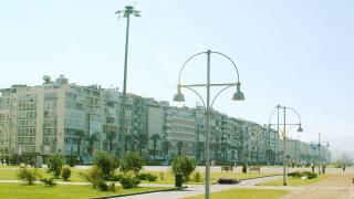 Άγνωστοι αποπειράθηκαν να πυρπολήσουν το ελληνικό προξενείο της Σμύρνης