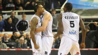 Basket League: Θρίαμβος του ΠΑΟΚ επί του Ολυμπιακού, ξέφυγε κι άλλο ο Παναθηναϊκός Superfoods