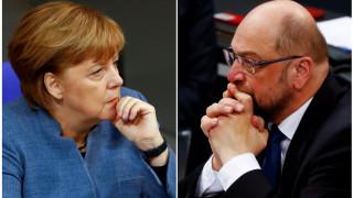 Γερμανία: Την Πέμπτη θα ανακοινωθούν τα αποτελέσματα των διερευνητικών επαφών