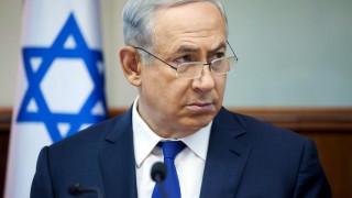 Νετανιάχου: Πρέπει να καταργηθεί η υπηρεσία του ΟΗΕ για την αρωγή στους Παλαιστίνιους πρόσφυγες