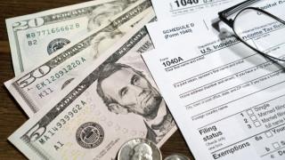 Η χαμηλότερη φορολογία φέρνει μαζικούς επαναπατρισμούς κεφαλαίων στις ΗΠΑ