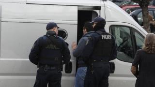 «Παγώνει» προσωρινά το Διοικητικό Εφετείο τη χορήγηση ασύλου στον Τούρκο συγκυβερνήτη