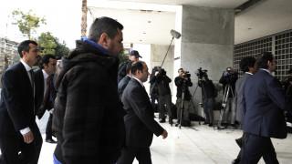 Τούρκος αξιωματικός: Τα σενάρια μετά το «πάγωμα» της χορήγησης ασύλου