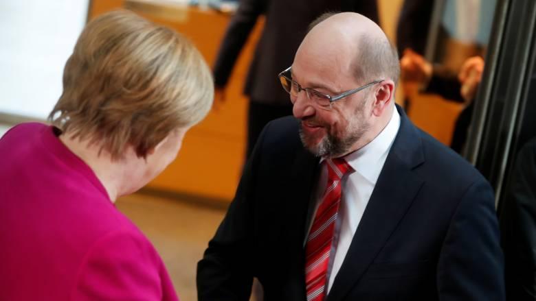 Γερμανία: Το «όραμα Μακρόν» για την Ευρώπη στο μικροσκόπιο των συνομιλιών