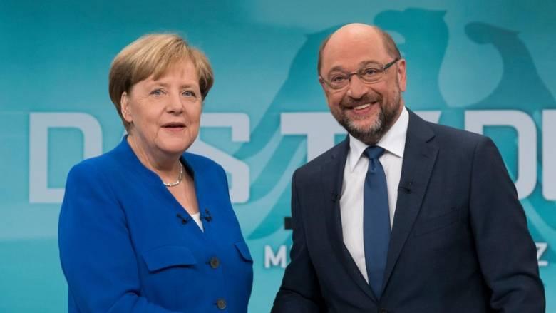 Γερμανία: Πρώτο βήμα για συμφωνία για τον «Μεγάλο Συνασπισμό»