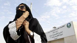 Σαουδική Αραβία: Οι γυναίκες σύντομα θα μπορούν να παρακολουθούν αγώνες ποδοσφαίρου