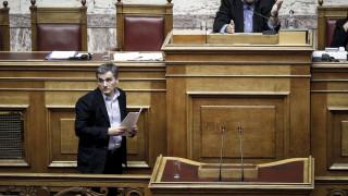 Την Δευτέρα 15 Ιανουαρίου ψηφίζονται τα προαπαιτούμενα από τη Βουλή