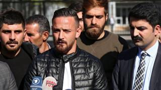 Διεθνής ποδοσφαιριστής λέει ότι οι τουρκικές μυστικές υπηρεσίες προσπάθησαν να τον δολοφονήσουν