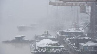 Κίνα: Χάος από τις χιονοπτώσεις - 21 οι νεκροί (pics)