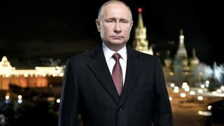 Ο Πούτιν διαθέτει περίπου 6 εκατομμύρια ευρώ για την προεκλογική του εκστρατεία