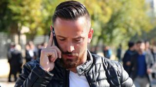 Οι γερμανικές αρχές ερευνούν τις καταγγελίες του ποδοσφαιριστή Νάκι