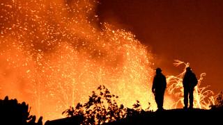 Τυφώνες, πυρκαγιές και άλλες φυσικές καταστροφές κόστιζαν 306 δισ. δολάρια στις ΗΠΑ