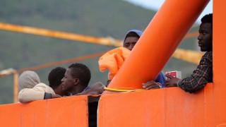 Ναυάγια με μετανάστες στα ανοιχτά της Λιβύης το Σαββατοκύριακο