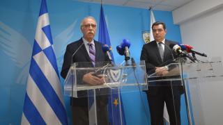 Βίτσας - Φωκαΐδης: Δυνατότητες σύμπραξης στον αμυντικό τομέα