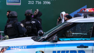 ΗΠΑ: Αστυνομικοί σκότωσαν 987 ανθρώπους το 2017