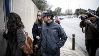 Αντιδράσεις για το «πάγωμα» της χορήγησης ασύλου στον Τούρκο στρατιωτικό