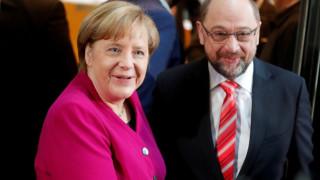 Γερμανία: Συμφωνία μεταξύ των κομμάτων για τη μείωση των εκπομπών διοξειδίου του άνθρακα