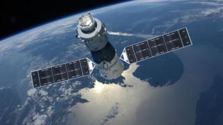 Ο διαστημικός σταθμός Τιανγκόνγκ-1 θα πέσει φέτος στη Γη