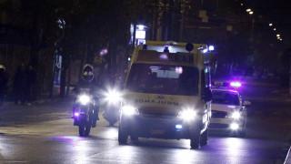 Δύο νεκροί σε τροχαίο στην Εθνική Οδό Σπάρτης-Γυθείου (pics+vid)