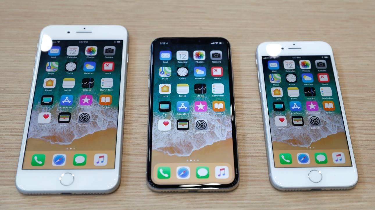 Το iPhone έγινε 11 χρονών