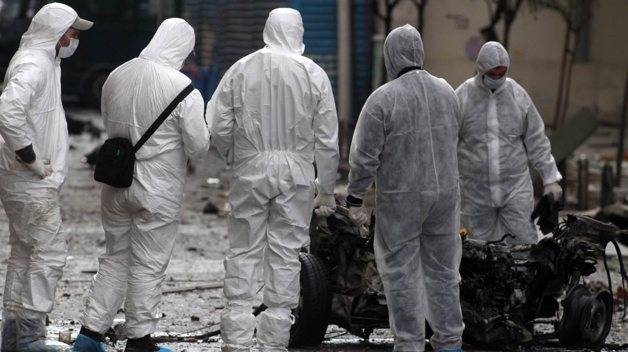 Περισσότεροι από σαράντα άμαχοι σκοτώνονταν κάθε μέρα από εκρηκτικά το 2017