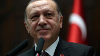 Ερντογάν: «Απόπειρα πολιτικού πραξικοπήματος» η καταδικαστική απόφαση για τον Τούρκο τραπεζίτη