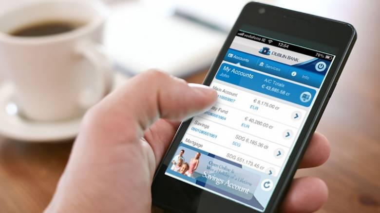 Visa: Από το κινητό κάνουν πληρωμές 8 στους 10 Έλληνες