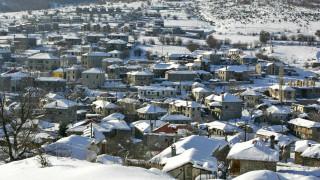 Καϊμακτσαλάν: Το δημοφιλές χειμερινό θέρετρο με τη σπάνια φυσική ομορφιά