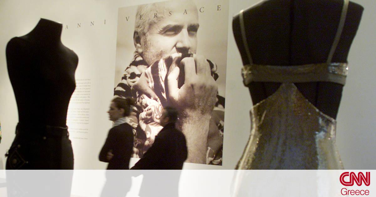 679a9e4e89 Οι Versace κρατάνε αποστάσεις από την τηλεοπτική δολοφονία του Τζιάνι  Βερσάτσε στο FX - CNN.gr