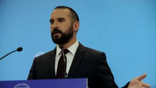 Τζανακόπουλος: Το 2018 κλείνει οριστικά η σκληρή περίοδος των μνημονίων