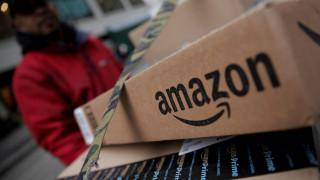 Νέες εγκαταστάσεις και θέσεις εργασίας από την Amazon στην Ιταλία