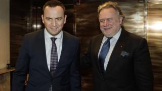 Αναπληρωτής πρωθυπουργός πΓΔΜ: Δεν υπάρχει συμφωνία για κάποιου είδους λύση