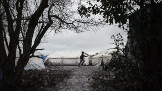 Γαλλία: Ξεπέρασαν τις 100.000 οι αιτήσεις ασύλου που υποβλήθηκαν το 2017