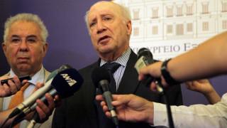 Στις 17 Ιανουαρίου η συνάντηση Νίμιτς με τους πρέσβεις Ελλάδας και πΓΔΜ