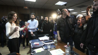 Υπουργείο Εργασίας: Ακατανόητη η «εισβολή» μελών του ΠΑΜΕ