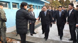 Βόρεια Κορέα: Τα πυρηνικά μας όπλα στοχεύουν μόνο τις ΗΠΑ (pics)