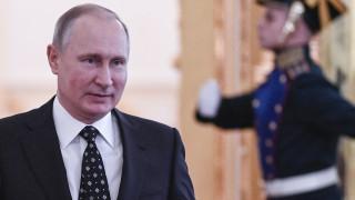 Ρωσία σε Ε.Ε.: Μην παρεμβαίνετε στις εκλογές μας