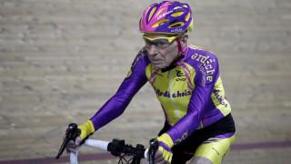 Αποσύρεται από την ενεργό δράση ο ποδηλάτης Ρομπέρ Μαρσάν σε ηλικία...106 ετών!