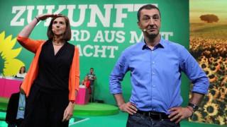 Γερμανία: Νέα ηγεσία για τους Πράσινους