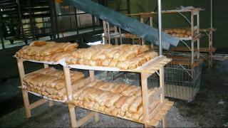 Στέγαση αρτοποιείων ακόμη και σε 70 τετραγωνικά μέτρα