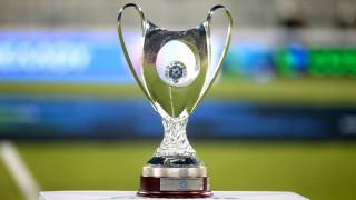 Κύπελλο Ελλάδας: Ψάχνουν ανατροπή Παναθηναϊκός και ΠΑΣ Γιάννινα