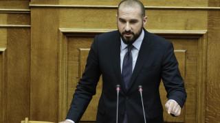 Τζανακόπουλος: Oι διατάξεις στο πολυνομοσχέδιο εξορθολογίζουν την επιδοματική πολιτική