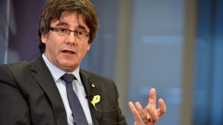Ισπανία: Τα κόμματα υπέρ της ανεξαρτησίας θα στηρίξουν για επικεφαλής τους τον Πουτζντεμόν