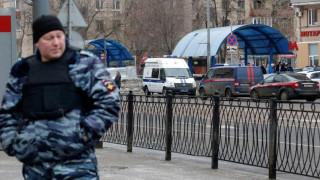 Ρωσία: Ξεκινάει η δίκη του «λυκάνθρωπου» που σκότωσε 59 ανθρώπους