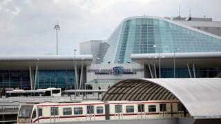 Βουλγαρία: Εκκενώθηκε το αεροδρόμιο στη Σόφια έπειτα από απειλή για βόμβα