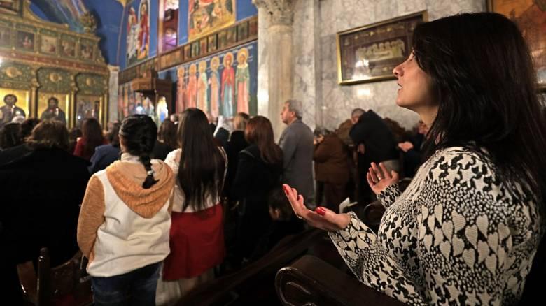 Πάνω από 3.000 χριστιανοί πέθαναν λόγω της πίστης τους μέσα σε ένα χρόνο