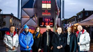 OMEGA και Χειμερινοί Ολυμπιακοί Αγώνες Νέων στη Λωζάνη το 2020
